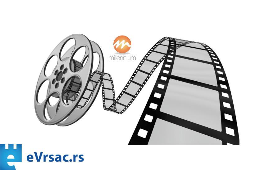 Bioskop Centra Milenijum: OTKAZANE današnje i sutrašnje projekcije filmova