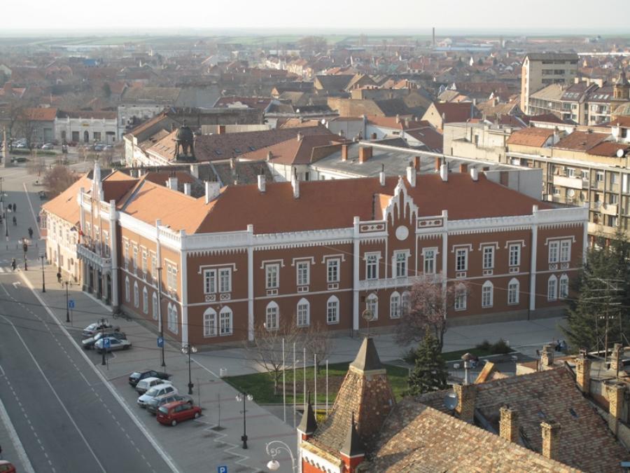 Zakazana 36. sednica Skupštine grada Vršca