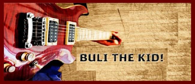 """Koncert vršačkih rok pionira """"Buli The Kid"""" u DOV-u"""