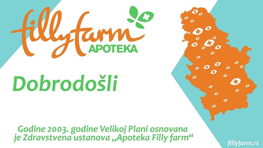 PENZIONERI: Apoteke Fillyfarm u Vršcu radiće u petak od 5.30h